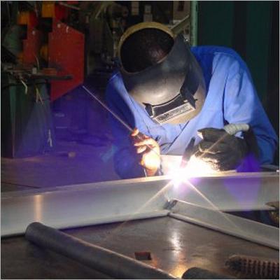 Ключевые особенности сварочного процесса конструкций из нержавеющей стали