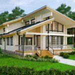 Дома из клееного бруса – жилье вашей мечты
