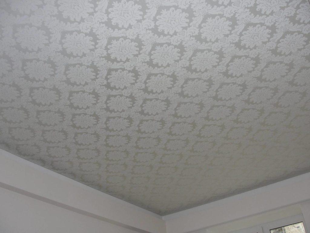 Множество причин выбрать тканевые натяжные потолки
