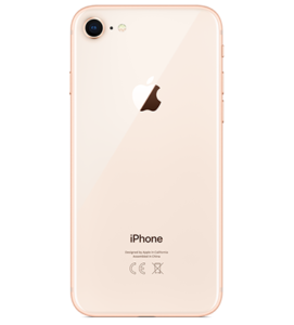 Обзор Iphone 8 gold 256 gb