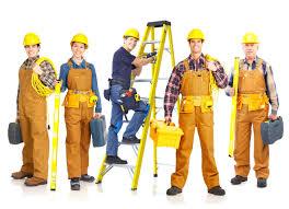 Работа в СПб: вакансии отделочников и сварщиков