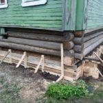 Выполнение ремонта коттеджей под ключ