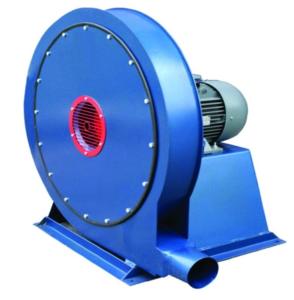 Вентилятор высокого давления ВР 6-20: предназначение, принцип действия и конструкция