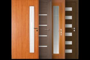 Остекленные двери: закаленное стекло vs стекло триплекс