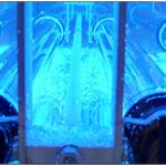Создаем освещение с помощью потолочных спотов