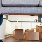 Мебель для гостиной - хозяйка в доме