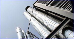 Зачем нужен проект вентиляции и кондиционирования