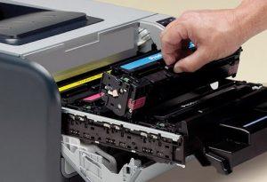 Что собой представляет заправка картриджей для принтеров и зачем она нужна?