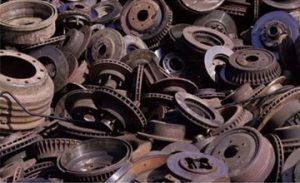 Понятие «металлолом» большинству из нас знакомо с детства.