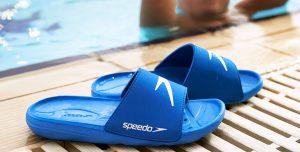 Как выбрать детскую пляжную обувь