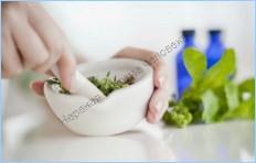 Вегетативные нарушения